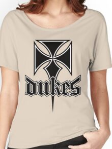 The Dukes Women's Relaxed Fit T-Shirt