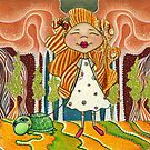 wonderland milli by Martina Stroebel