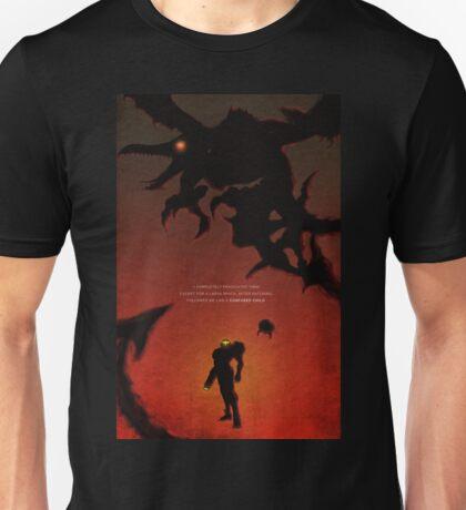 Confused Child Unisex T-Shirt
