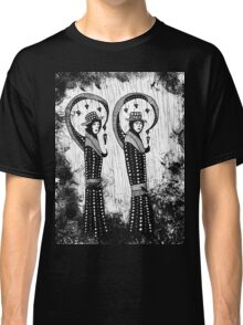 They Who Mourn Classic T-Shirt