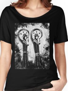 They Who Mourn Women's Relaxed Fit T-Shirt