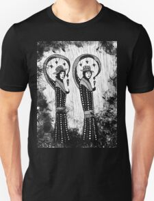 They Who Mourn Unisex T-Shirt