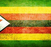 Zimbabwe - Vintage by Sol Noir Studios
