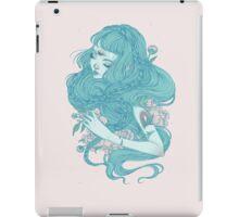 Hime iPad Case/Skin