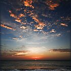 New day in the Outer Banks by Jacque Gates