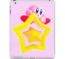 Kirby Double Star iPad Case/Skin
