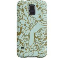 Mint Samsung Galaxy Case/Skin