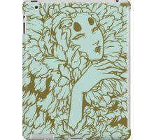 Mint iPad Case/Skin