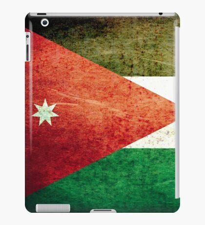 Jordan - Vintage iPad Case/Skin