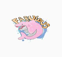 Fabulous Shark Unisex T-Shirt