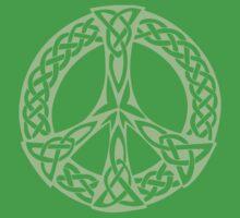Knotty Peace T-Shirt