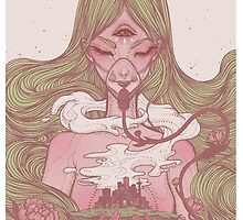 Preservation by Jennalee Auclair