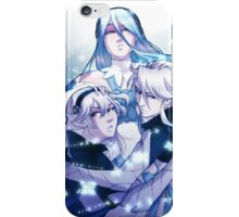 Fates iPhone Case/Skin
