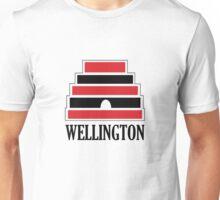 Wellington Unisex T-Shirt
