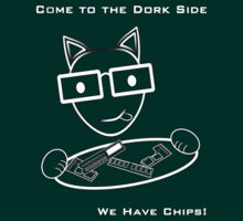 Come to the Dork-Side 1 by Claire Watson