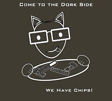 Come to the Dork-Side 1 Unisex T-Shirt