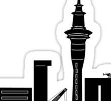 Auckland Sticker