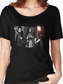 Souls Waifus Women's Relaxed Fit T-Shirt