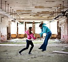 Punch by melissajmurphy