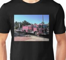 Pink Ribbon Tour Unisex T-Shirt