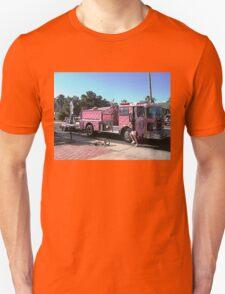 Pink Ribbon Tour T-Shirt