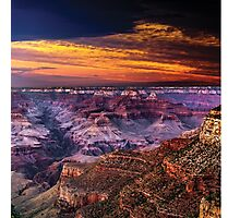 Grand Canyon, Arizona  Photographic Print