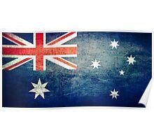 Australia - Vintage Poster
