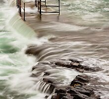 Tidal Pool #1 by igotmeacanon