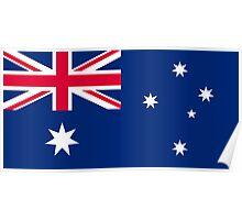 Australia - Standard Poster
