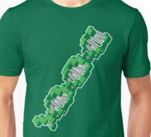 BUILDER DNA Unisex T-Shirt