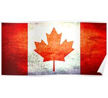 Canada - Vintage Poster