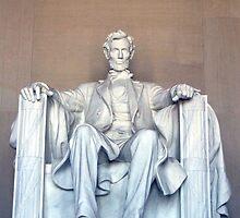 Lincoln Memorial 02 by dawiz1753