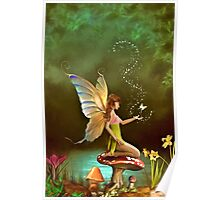 Fairy Poster