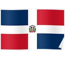 Dominican Republic - Standard Poster