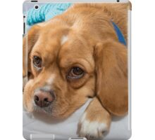 Are You Done Yet? iPad Case/Skin