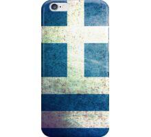 Greece - Vintage iPhone Case/Skin