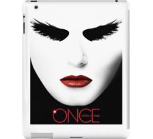Dark Swan iPad Case/Skin