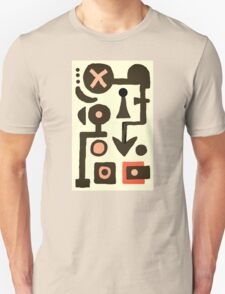 a pawn in the puzzle Unisex T-Shirt