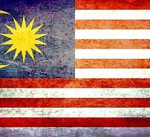 Malaysia - Vintage by Sol Noir Studios