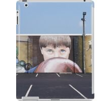 The Intensity of Bowling iPad Case/Skin