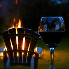 Wine & a Chair by Lynn Armstrong