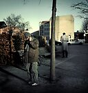 Berlin calling... by Farfarm
