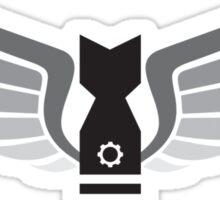 Arsenal Mk. II Sticker