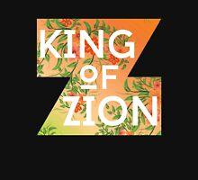 King of Zion (Orange) Unisex T-Shirt