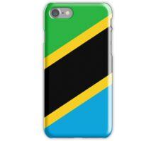 Tanzania - Standard iPhone Case/Skin