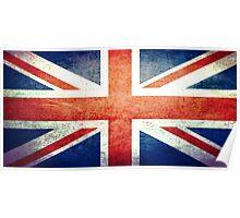 United Kingdom - Vintage Poster