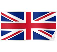United Kingdom - Standard Poster