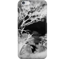 Forest Encounters iPhone Case/Skin