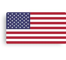 United States of America - Standard Canvas Print