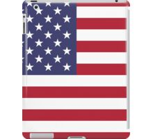 United States of America - Standard iPad Case/Skin